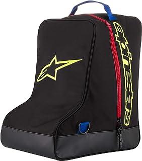 Alpinestars 6106319-17 Unisex-Adult Boot Bag Black/Blue (Multi, one_size)