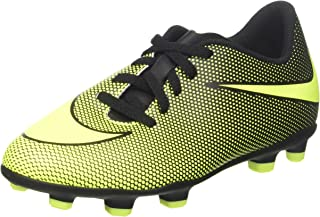 Nike Jr. Bravata II (FG) Firm-Ground Soccer Cleat