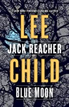 Cover image of Blue Moon by Lee Child