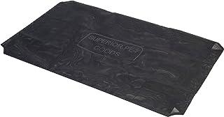 Superior Pet Goods SPGCovHD3 Heavy Duty Flea-Free Dog Bed Cover, Black, Medium