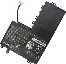 Domallk 50WH PA5157U-1BRS Laptop Battery for Toshiba Satelite E55-A5114 E45T-A E45t-B4204 E45t-A4300 E45t-a4200 E45t-a4100 E55t-A E55t-a5320 U940-12 Months Warranty