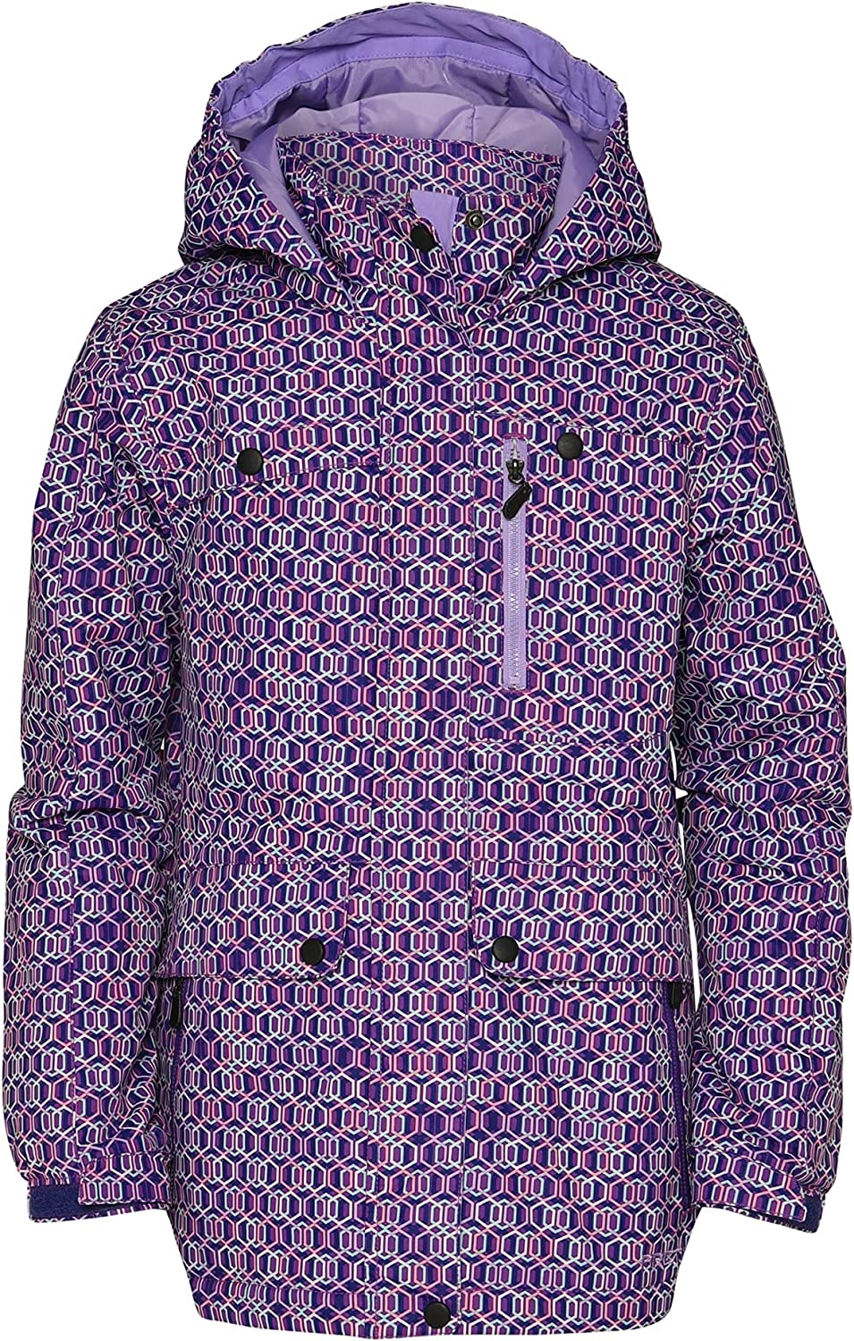 Arctix Girls Jackalope Jacket Free Store shipping anywhere in the nation Insulated Winter