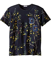 Dolce & Gabbana Kids - Limoni T-Shirt (Big Kids)