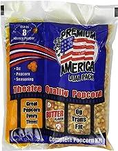 Great Western Premium America Dual Pack Popcorn