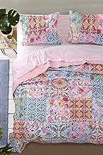 Greenland Home Joanna's Garden Bedding Set, King, Multicolor