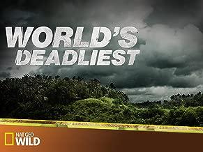 World's Deadliest Season 1