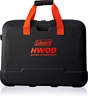 Coleman H2Oasis Hot Water on Demand Carry Bag