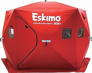 Eskimo Quickfish Ice Fishing Series, 4-6 Person