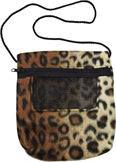 Bonding Carry Pouch for Sugar Gliders and Other Small Pets