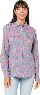 NOBLE OUTFITTERS Countryside Ladies Print Shirt