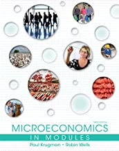 Microeconomics in Modules, Third Edition