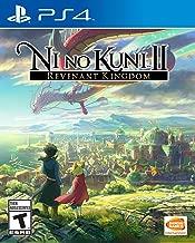 Ni No Kuni II - PlayStation 4 Standard Edition