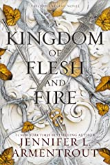 A Kingdom of Flesh and Fire (Blood and Ash Book 2) (English Edition) Format Kindle