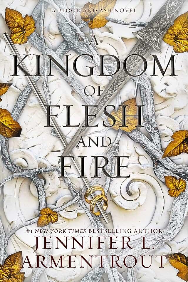 Королевство плоти и огня