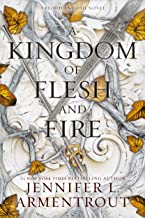 A Kingdom of Flesh and Fire (Blood and Ash Book 2) (English Edition)