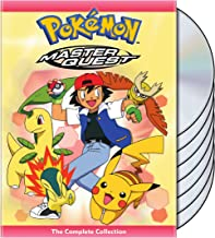 Pokemon Master Quest- Complete Coll(DVD)
