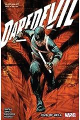 Daredevil by Chip Zdarsky Vol. 4: End Of Hell (Daredevil (2019-)) Kindle Edition
