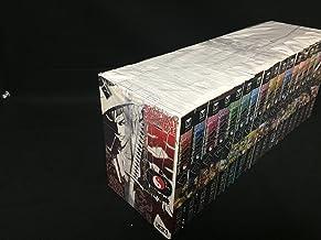 SAMURAI DEEPER KYO 文庫版 コミック 1-18巻セット (講談社漫画文庫)
