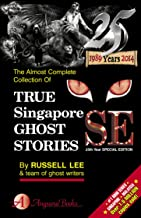 Best russell lee true singapore ghost stories Reviews