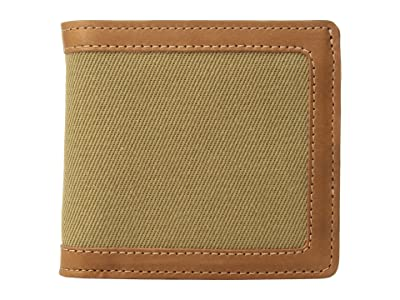 Filson Packer Wallet (Tan) Wallet Handbags