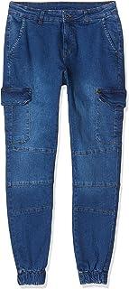 Urban Classics Men's Cargo Jogging Jeans Trouser