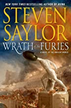 Wrath of the Furies: A Novel of the Ancient World (Novels of Ancient Rome Book 15)