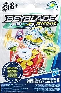 Best micro beyblade burst Reviews