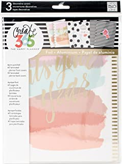 Best classic happy planner covers Reviews