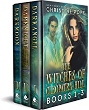 Best the witches of cleopatra hill series Reviews