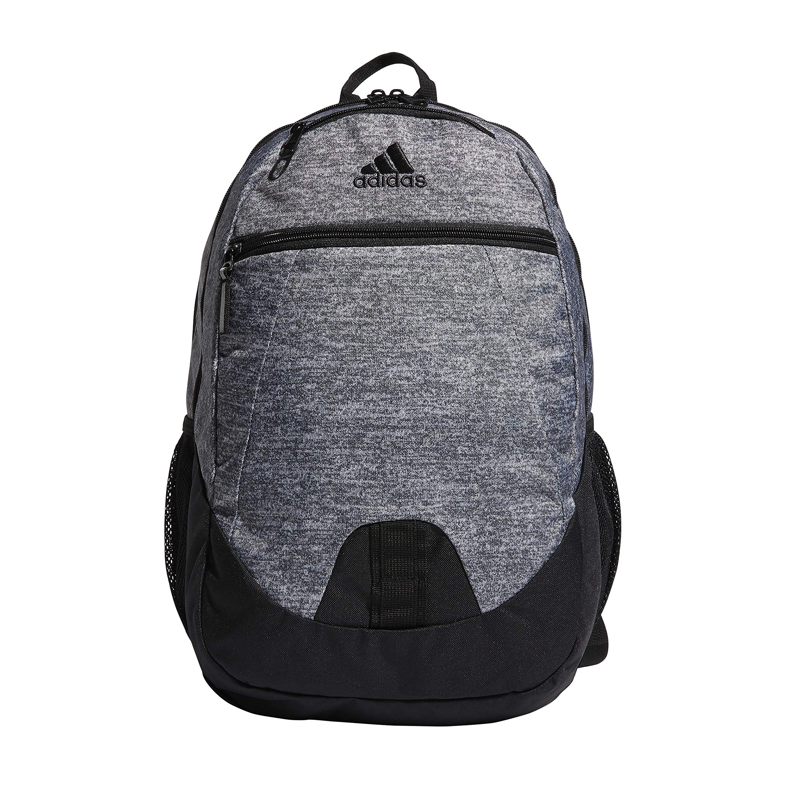 adidas Foundation Backpack Jersey Black