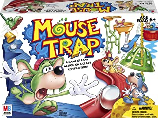 Best games like mousetrap Reviews