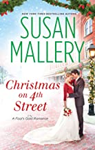 Christmas on 4th Street: Christmas on 4th Street / Yours for Christmas (A Fool's Gold Novel) (English Edition)