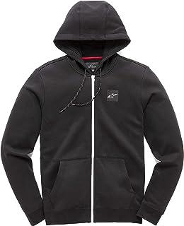 Alpinestars Men's gpz Fleece Sports Hoodie