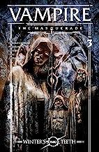 Vampire The Masquerade: Winter's Teeth #3
