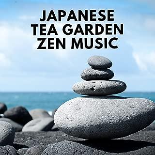 Japanese Tea Garden - Deep Sleep, Buddhist Meditation, Zen Music, Nature Sounds