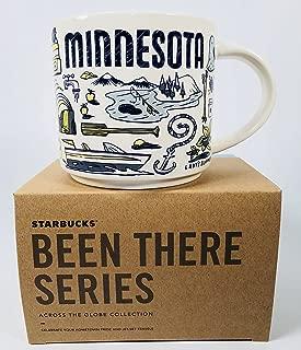 Best starbucks mug minnesota Reviews