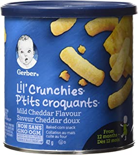 2e2da042057 Amazon.ca  Gerber - Baby Food  Grocery   Gourmet Food