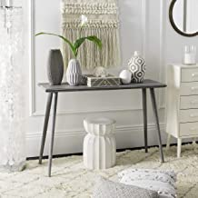 Safavieh Home Collection Marshal Slate Grey Console Table,