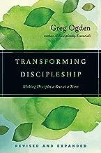Transforming Discipleship