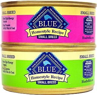 Blue Buffalo Homestyle Recipe Variety