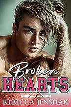 Broken Hearts (Campus Nights Book 3) (English Edition)