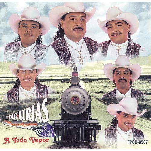 Dos Cartas Marcadas (Album Version) by Polo Urias on Amazon ...