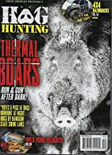 Best hog hunting magazine Reviews
