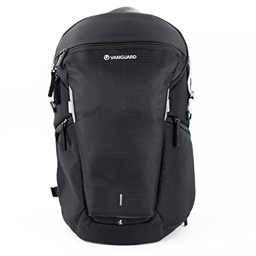 c8bc67aaef4d Vanguard VEO Discover 41 Compact System Camera (CSC) Backpack Sling - Black