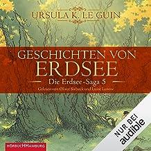 Geschichten von Erdsee: Die Erdsee-Saga 5
