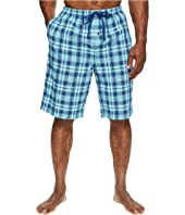 Tommy Bahama - Big & Tall Woven Seersucker Jam Shorts