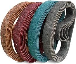 Klingspor CS 310 XF Sanding Belts 10 x 330 mm Pack of 25 Grit Selectable CS 310 XF