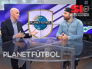 Planet Futbol