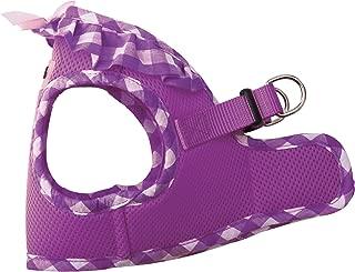 Best purple poodle harness Reviews