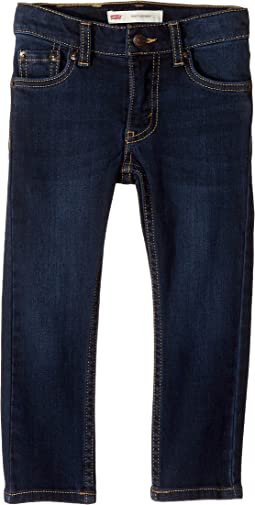510 Skinny Fit Jeans Four-Way Stretch (Little Kids)